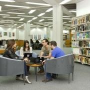 שעות הפעילות בספריות האוניברסיטה יוארכו לקראת תקופת הבחינות