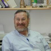 Prof. Daniel H. Wreschner