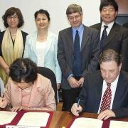 מכון קונפוציוס ללימוד התרבות והשפה של סין מתרחב