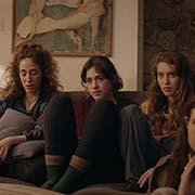 """""""הביקור"""", סרטה של מיה קפלן מאוניברסיטת תל אביב, התקבל לפסטיבל קאן"""