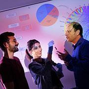לראשונה בישראל: המרכז למעבדות חדשנות