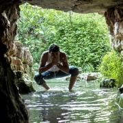 """פרס אמנסטי אינטרנשיונל לפרויקט הסרטים הישראלי-פלסטיני """"מים"""""""