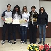 כוח המוח: התחרות הארצית לבני נוער בתחום מדעי המוח התקיימה באוניברסיטת תל-אביב