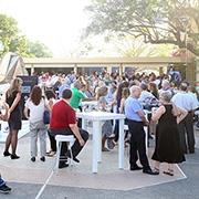 אוניברסיטת תל-אביב השיקה את ארגון הבוגרים שלה באירוע חגיגי