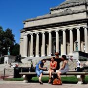 לראשונה בישראל: אוניברסיטת תל אביב ואוניברסיטת קולומביה יעניקו תואר ראשון משותף