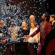 """הסרט """"אחורה"""" של דנה גלמן זכה בציון לשבח בפסטיבל IDFA"""
