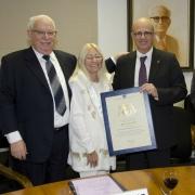 ורדה ובעז דותן תרמו לאוניברסיטת תל-אביב חמישה מיליון דולר להקמת מרכז למחקר המטאונקולוגי