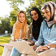 אוניברסיטת דובאי מגיעה לאוניברסיטת תל אביב לשבוע של פעילויות משותפות