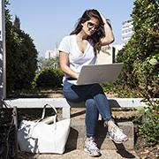 הלמידה ההיברידית מגיעה לאוניברסיטת תל אביב