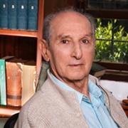פרופסור ישראל לוין
