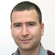 פרופ' ירון אוסטרובר