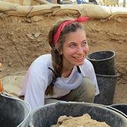 ארכיאולוגים ליום אחד