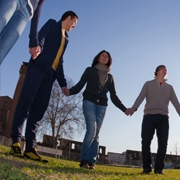 מעורבות חברתית באגודת הסטודנטים