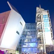 """""""העתיד נראה ירוק"""": נחנך בניין פורטר ללימודי הסביבה, הבניין הירוק ביותר בישראל"""
