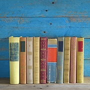 חוקרים ממליצים על ספרים