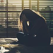 משבר הקורונה הביא להחרפה משמעותית בתסמיני חרדה ודיכאון