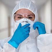 מחקר בינלאומי חושף: המיגון העודף מסכן את הצוות הרפואי