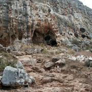 המאובן האנושי העתיק ביותר מחוץ לאפריקה נמצא בישראל