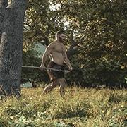 גודל בית החזה של האדם הניאנדרטלי
