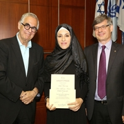 נבחרו חמשת הסיפורים הזוכים בתחרות סיפורים קצרים בנושא יחסי יהודים-ערבים