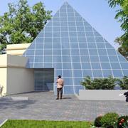 מרכז המבקרים החדש