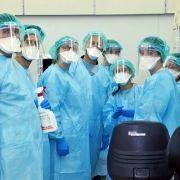 """סטודנטים מתנדבים לתגבר את מערך הבדיקות של מד""""א לווירוס הקורונה"""