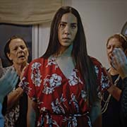 """""""ריקוד חסידי"""", סרטה של בר כהן, התקבל לפסטיבל הקצרים של אספן"""
