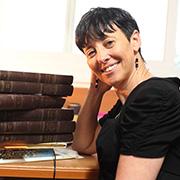 הוענק פרס ישראל לפרופ' ורד נועם בתחום חקר התלמוד