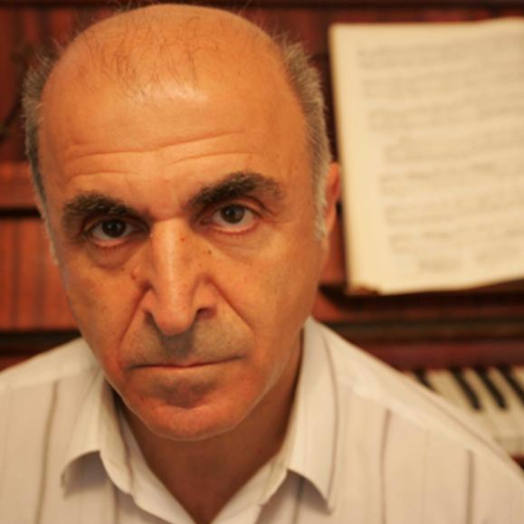המלחין יוסף ברדנשווילי