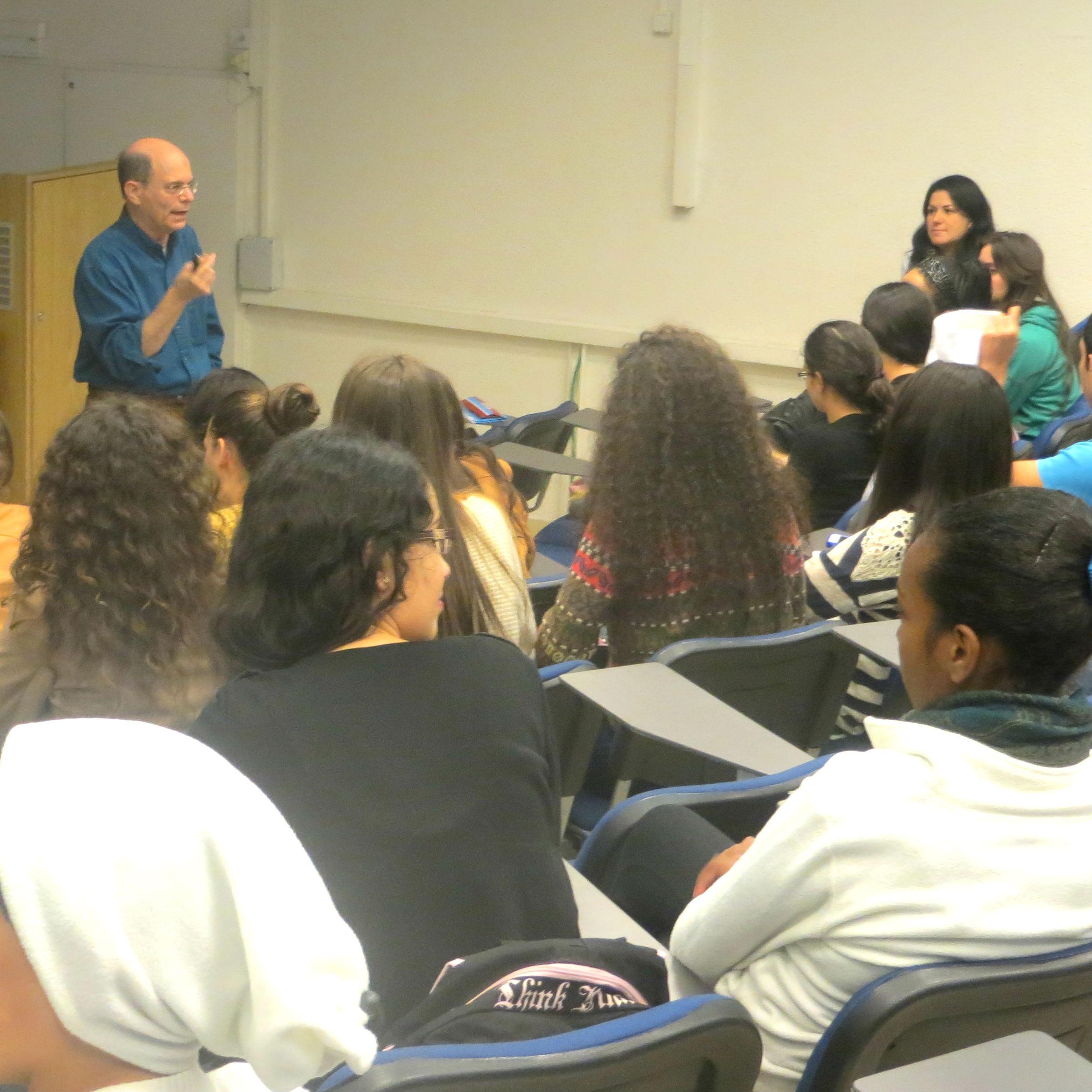 נחנך קורס חדש על עולם המחקר הרפואי לבני נוער מנתיבות