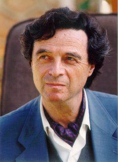 Prof. Joseph Agassi