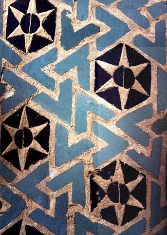 Arabesque Islamic Art