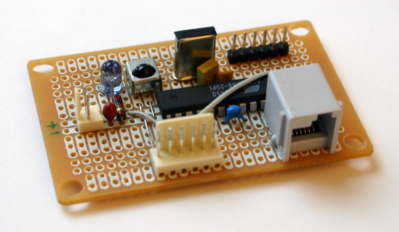 an infra red link using an avr (lego mindstorms nxt) photodiode in proteus nintendo gba infra red link adapter
