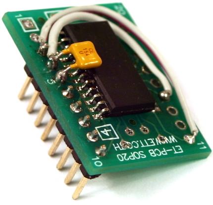 I2C Interfacing Part 5: Acceleration Sensing, Advanced Use
