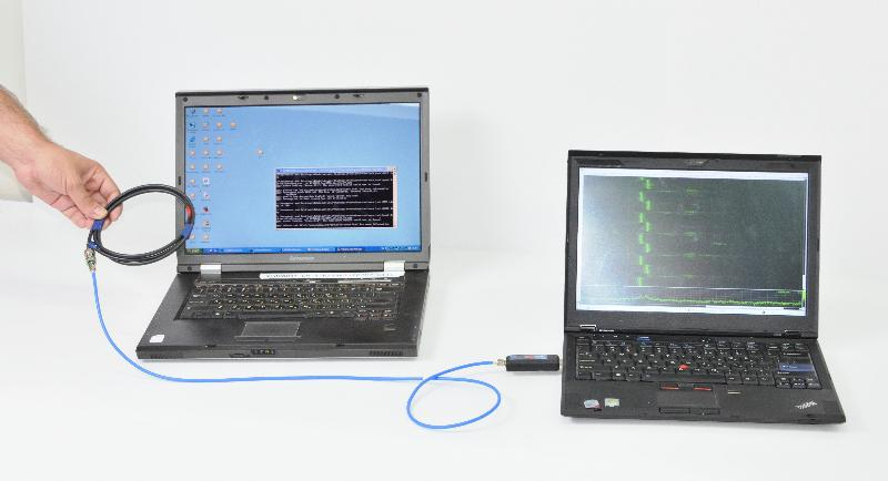 Electromagnetic measurement