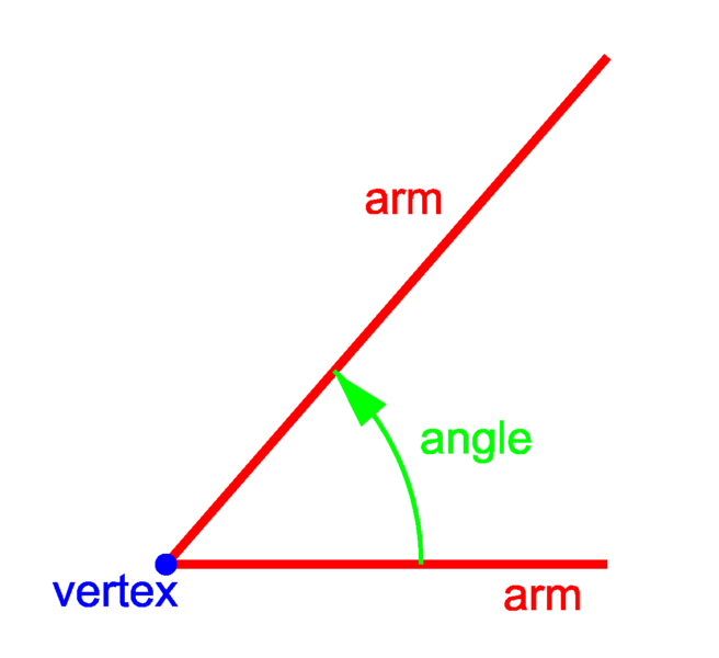 Acute Angles Examples | Pics | Download |